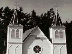 Early Churches of Washington State. Northwest, Esther Pearson.
