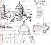 The Story of Western Architecture. Architectural History, Bill Risebero.