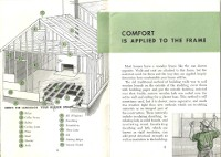 How to Build a More Comfortable New Home. Building Materials, Armstrong Cork Co.