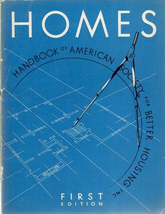 Homes. Pattern Book, Kenneth F. Duncan.