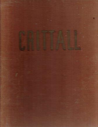 Crittall Sectional Loose-Leaf Catalogue. Windows, Crittall Manufacturing Co.