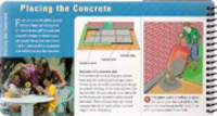 Working With Concrete (Home Improvement Series). Masonry, Inc St. Remy Media.