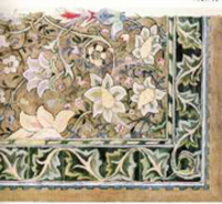 William Morris Textiles. Textiles, Linda Parry.