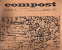 Compost: Issue 2. Magazine, Black Cat Productions.