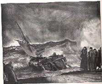 George W. Bellows: His Lithographs. Catologue Raisonne, Thomas Beer, , Eugene Spreicher, Atherton Curtis.