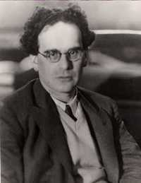 Otto Klemperer. Jacobi, Lotte Jacobi, photographer.