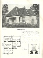 Summer Homes and Lodges. Pattern Book, Inc National Plan Service