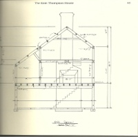 Timber Frame Planning Book. Building Specifications, Elliott Stewart