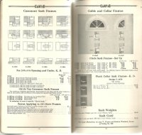 Curtis Woodwork Price Supplement to Catalog No. 500, No. 5. Millwork, Inc Curtis Companies
