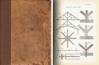 Nicholson's New Carpenter's Guide; Being a Complete Book of Lines, for Carpenters, Joiners, and...