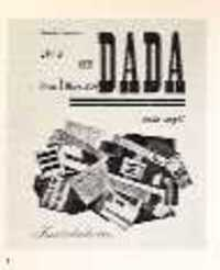 Dada; Monograph of a Movement. Dada, Willy Verkauf