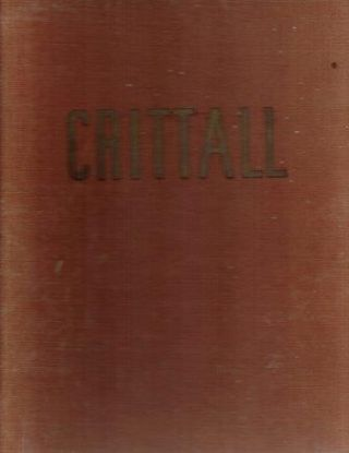 Crittall Sectional Loose-Leaf Catalogue. Windows, Crittall Manufacturing Co