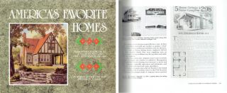 America's Favorite Homes; Mail-Order Catalogues as a Guide to Popular Early 20th-Century Houses....