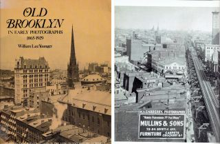 Old Brooklyn in Early Photographs 1865-1929; 157 prints from the collection of the Long Island...