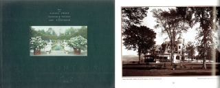 Bellefontaine: A Historical Narrative. Architectural Monograph, Carole Owens