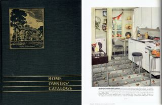 Home Owners' Catalogs: A Guide to the Selection of Building Materials Equipment and Furnishings....