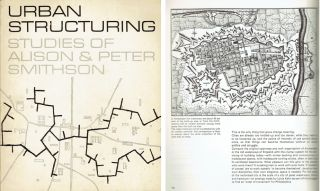 Urban Structuring. Urban Studies, Alison and Peter Smithson