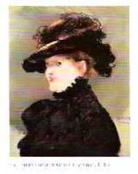 Manet by Himself; Paintings, Pastels, Prints, and Drawings. Art, Juliet Wilson-Bareau