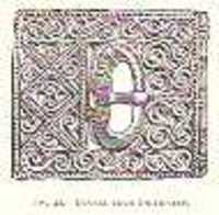 The Industrial Arts of the Anglo-Saxons. Anglo-Saxon Art, Baron J. de Baye