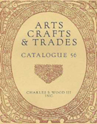 11 Charles Wood Architectural Catalogues. Reference, Charles Wood