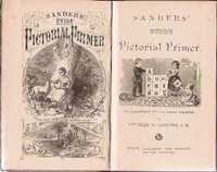Union Pictorial Primer; Introductory to the Union Readers. Primer, Charles W. Sanders