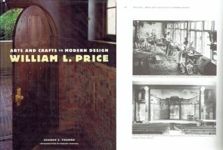 William L. Price, Arts and Crafts to Modern Design; with an introduction by Robert Venturi....